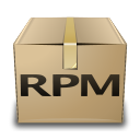 gnome mime application x rpm