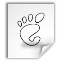 gnome mime application