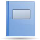 gnome mime text x vcard