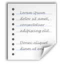 gnome mime text