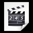 gnome mime video
