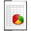 spreadsheet document