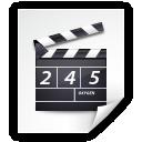 video x ms asf