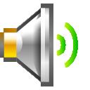 audio volume medium newschool