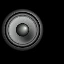 audio volume medium oldschool