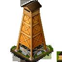 Yagura3 hot spring tower