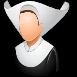 religieuse 15