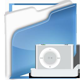 dossier iPod