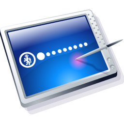 kx2 tablet blue