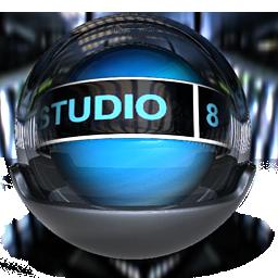 Adobe Macromedia Studio 8
