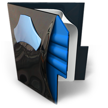 Cryo64 Folder