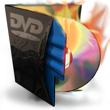 Cyclop DVD Burning