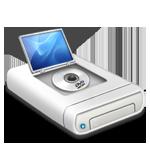 DVD drive alternative