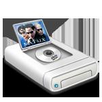 DVD movies drive
