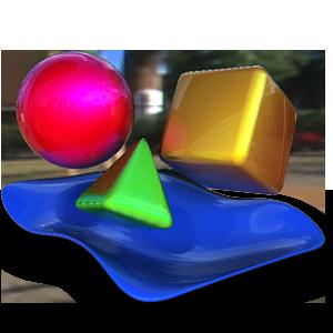 DesktopX Objects