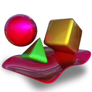 DesktopX Themes