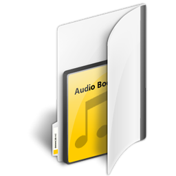 Folder AudioBooks