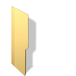 Folder Back