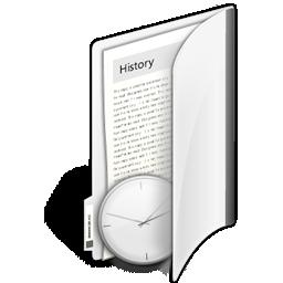 Folder History