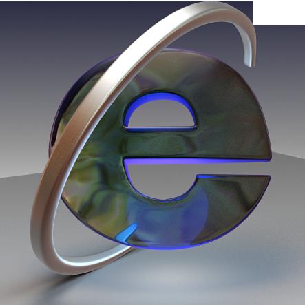 Internet Explorer 7 Titanium