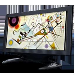 Kandinsky1923 desktop