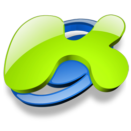 Kazaa Desktop