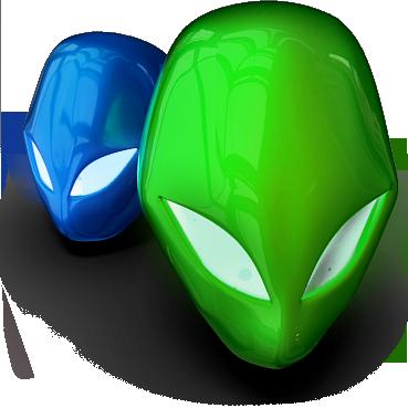 Messenger Alienware