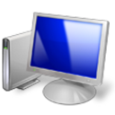 My Computer Vista