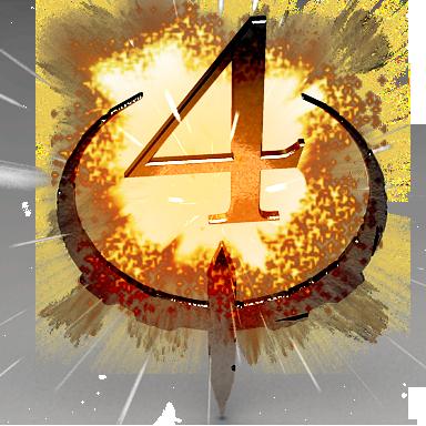 Quake4 explode