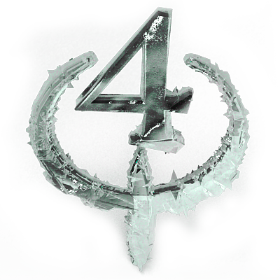 Quake4 frizzed