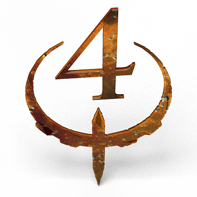 Quake4 old metal