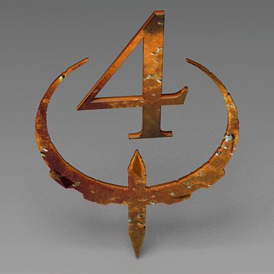 Quake4 old metal