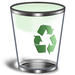 Qx9 Vista Bin2 Green Empty