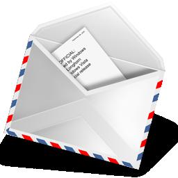 Qx9 Vista Mail