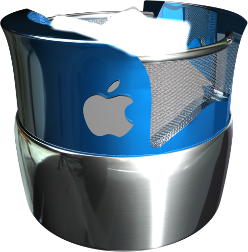 Recycle Bin Mac Full