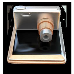 Scanner cameras