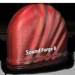 SoundForge8