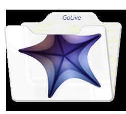 Strings GoLive CS2