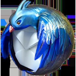 Thunderbird real3D