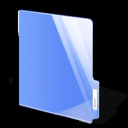 Virtual Folder Front