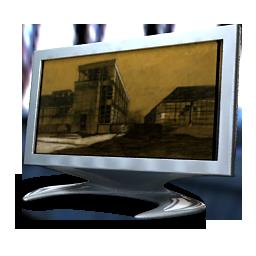 Walter Gropius desktop