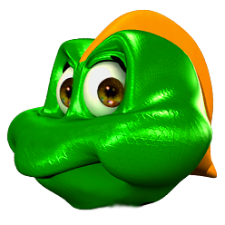 alligator wincustomize