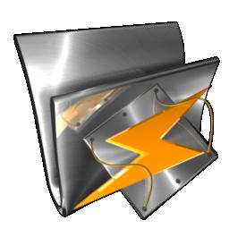 folder WinampTech3D