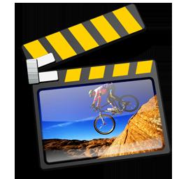iMovie Move