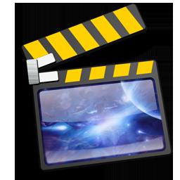 iMovie Universe