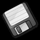 Floppy Black