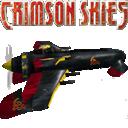 Crimson01 avion