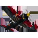 Crimson2 avion