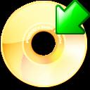 cdwriter2 mount