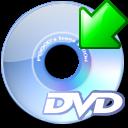 dvd2 mount